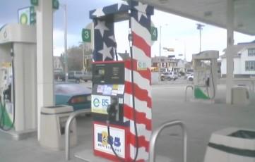 E85 Pump in Racine, WI