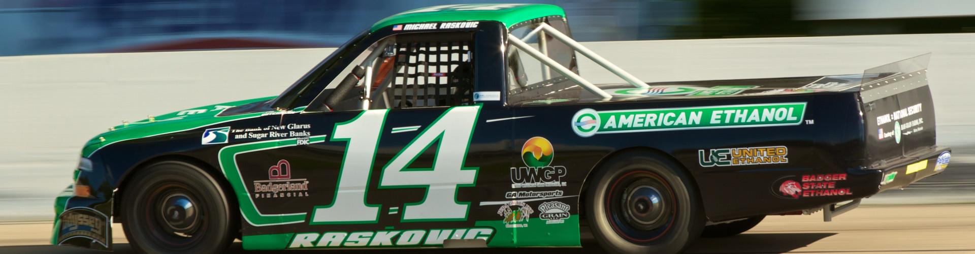 American Ethanol Super Truck Race Series Schedule - Wisconsin Corn ...
