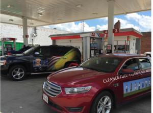 Ethyl and ALA vehicles