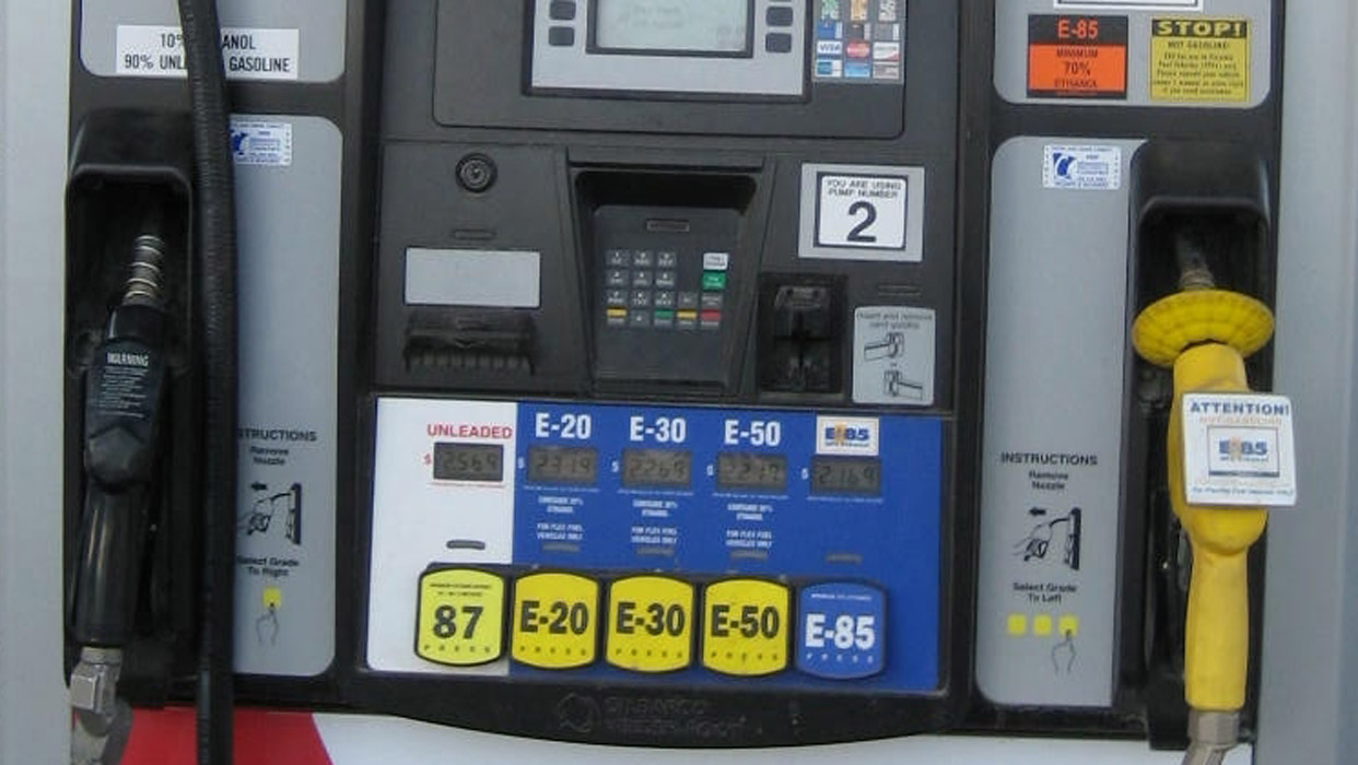 Frequently Asked Questions About Ethanol - Wisconsin Corn ...