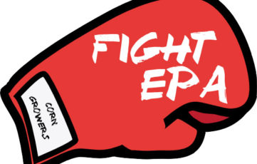 Fight epa mitt